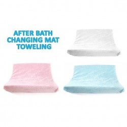 After Bath Changing Mat Toweling (+R180.00)