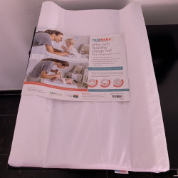 After Bath Changing Mat Toweling (+R220.00)