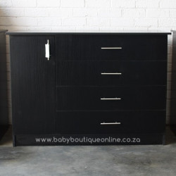 Large Compactum Black