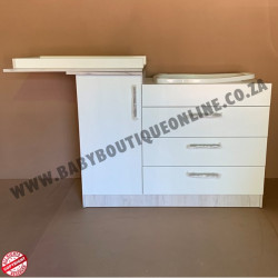 Bath Compactum 3 Drawer